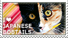 I love Japanese Bobtails by WishmasterAlchemist