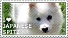 I love Japanese Spitz by WishmasterAlchemist