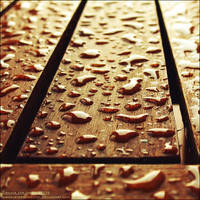 On Rainy Days by WishmasterAlchemist