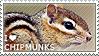 I love Chipmunks by WishmasterAlchemist