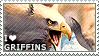 I love Griffins by WishmasterAlchemist