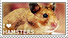 I love Hamsters by WishmasterAlchemist