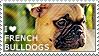 I love French Bulldogs by WishmasterAlchemist
