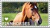 I love Finnhorses by WishmasterAlchemist