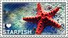I love Starfish by WishmasterAlchemist