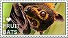 I love Fruit Bats by WishmasterAlchemist