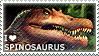 I love Spinosaurus by WishmasterAlchemist