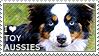 I love Toy Australian Shepherds by WishmasterAlchemist