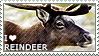 I love Reindeer by WishmasterAlchemist
