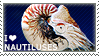 I love Nautiluses by WishmasterAlchemist