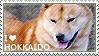 I love Hokkaido by WishmasterAlchemist