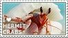 I love Hermit Crabs by WishmasterAlchemist