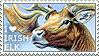 I love Irish Elk by WishmasterAlchemist