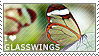 I love Glasswings by WishmasterAlchemist