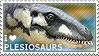 I love Plesiosaurs by WishmasterAlchemist