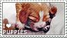 I love Puppies by WishmasterAlchemist