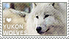 I love Yukon Wolves by WishmasterAlchemist