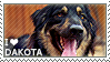 [C.06] I love Dakota for Bubbazden by WishmasterAlchemist
