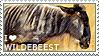 I love Wildebeest by WishmasterAlchemist