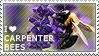 I love Carpenter Bees by WishmasterAlchemist
