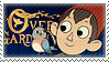 [C.65] Over The Garden Wall's Stamp for hoqwarts by WishmasterAlchemist