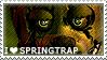[C.85] I love Springtrap for HannahSealy by WishmasterAlchemist