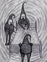 Sugar Babies: A Dark Nursery Rhyme by Pyramiddhead
