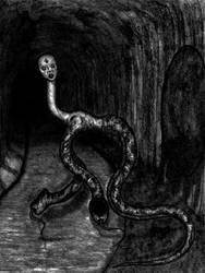Curse Of The Lahamaga by Pyramiddhead