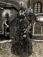 The Baroness by Pyramiddhead
