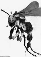 The Nightmare Stinger by Pyramiddhead
