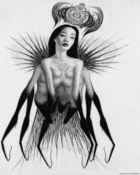 Oblivion Queen by Pyramiddhead