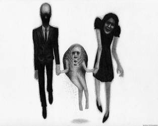 Adeline's Family by Pyramiddhead