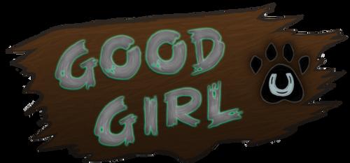 Good Girl by RadicalEdward2