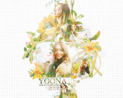 #139 Yoona by Yangyanggg