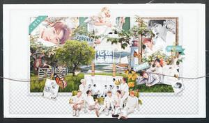 #156 BTS by Yangyanggg