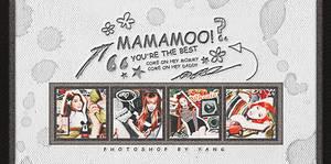 #164 MAMAMOO by Yangyanggg
