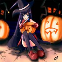 Halloween by chamoth143