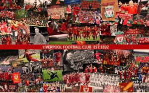 Liverpool FC - Est: 1892 by lfcjosh