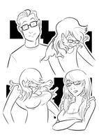 glasses change by change-o-scenery