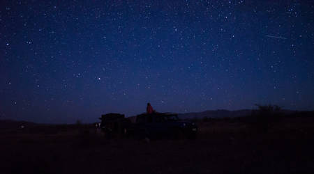 stars by iLuffy