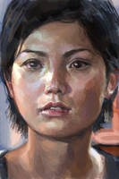 Charlene by adijin