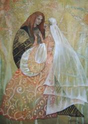 Tam-lin by Lanevska