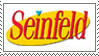 Seinfeld stamp by cool-slayer