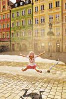 Wania skacze by Fiedka