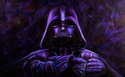 Darth Vader by VladStelz