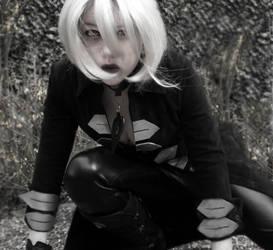 Return of Amanda Evert by Geena-x