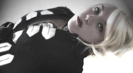 The Power of Amanda Evert by Geena-x
