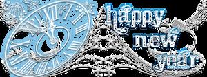 Happy new Year by KmyGraphic