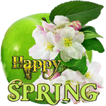 Happy Spring by KmyGraphic