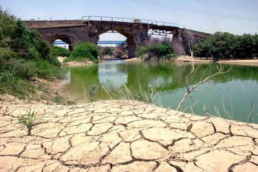 Khan Bridge by amirskip4life